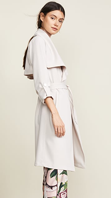 Soia & Kyo Ornella Tailored Coat