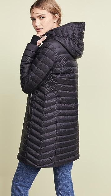 SOIA & KYO Cyntia Puffer Jacket