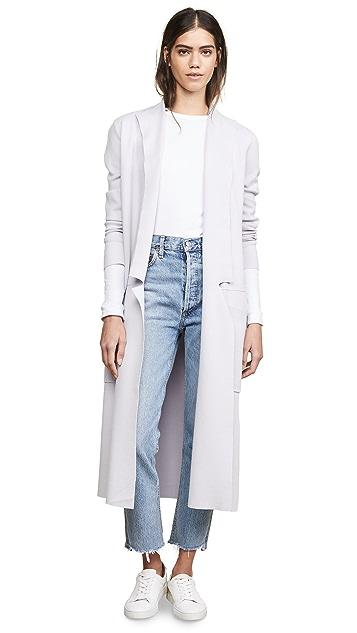 Soia & Kyo Идеально скроенное пальто Annabella