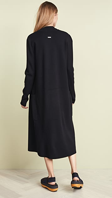 SOIA & KYO Annabella Tailored Coat