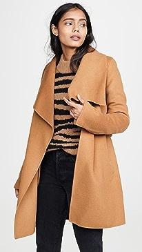 Britta Coat