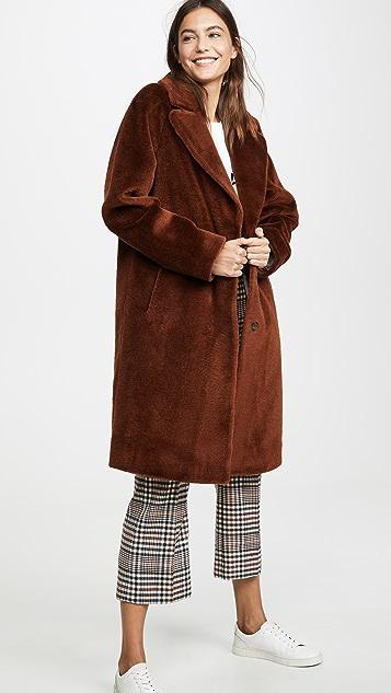 SOIA & KYO Rubina Coat