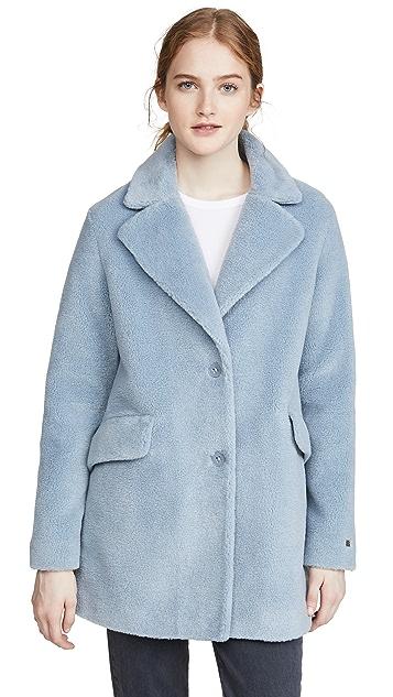 SOIA & KYO Amelot Coat