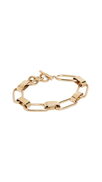 Soko Capsule Link Bracelet