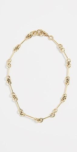 Soko - Code Collar Necklace