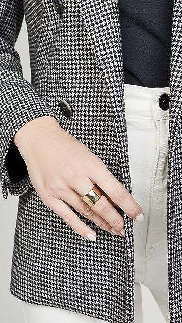 Soko Ripple Band Ring