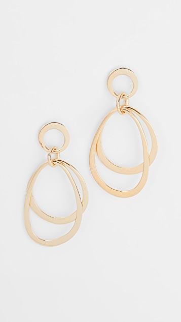Soko Makali Dangle Earrings