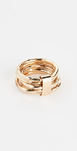 Soko - Nyundo Stacking Rings