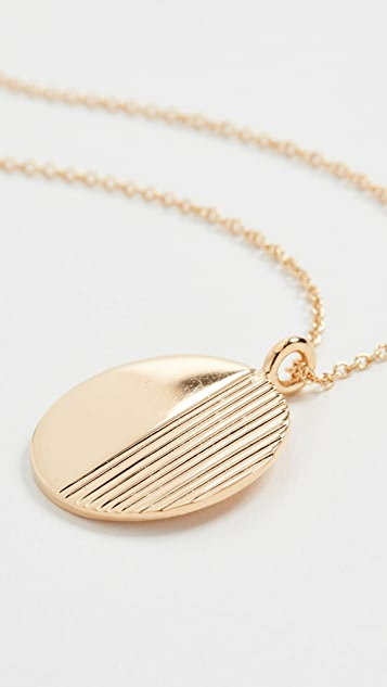 Soko Meta Pendant Necklace