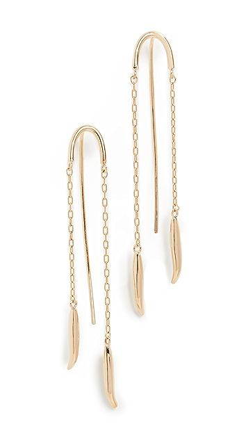 Soko Jepesi Dangle Earrings