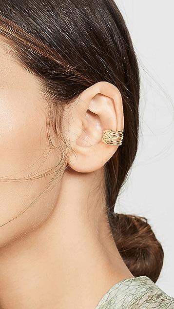 Soko Nyundo Ear Cuff