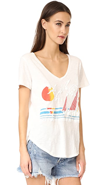 Sol Angeles Sol Vela T 恤
