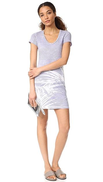Sol Angeles Coqui Scoop Dress