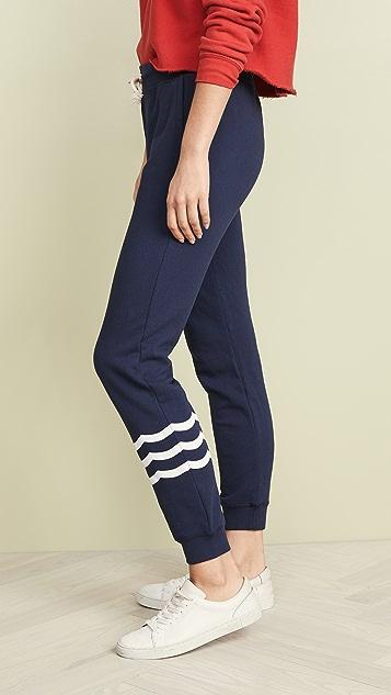 Sol Angeles Базовые спортивные брюки Sol