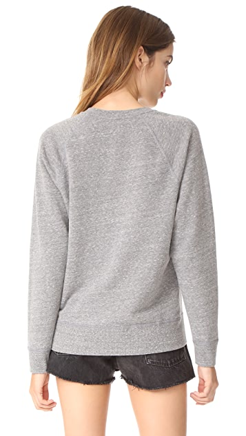 Sol Angeles Clutch Pullover