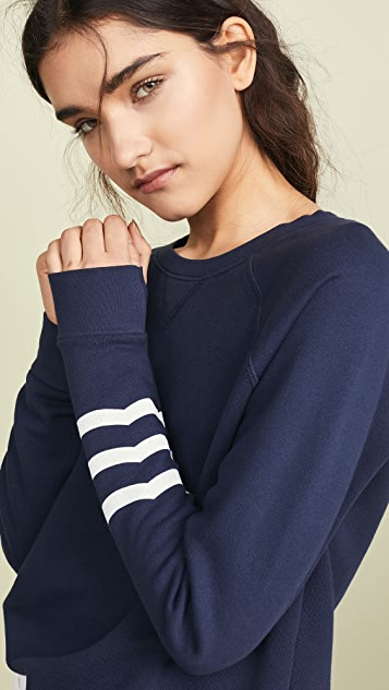 Sol Angeles Sol Essential Sweatshirt