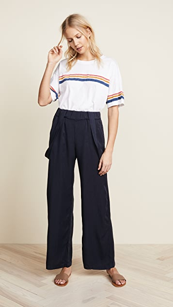 Sol Angeles Overall Pants