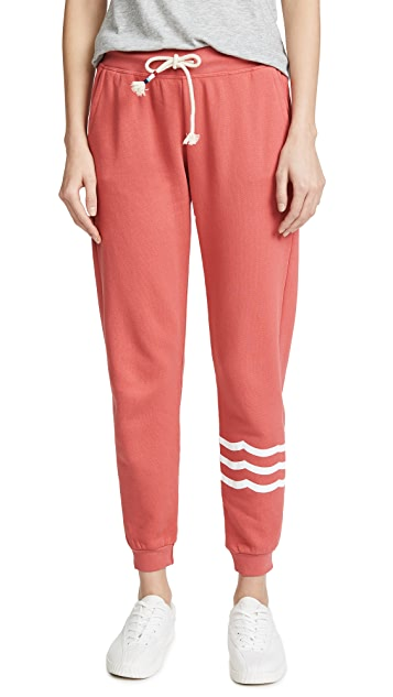 Sol Angeles Sol Essential Jogger Sweatpants
