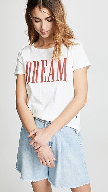 Sol Angeles Dream Crew Tee