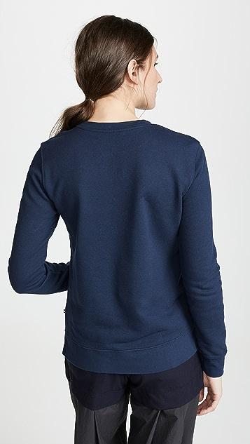 Sol Angeles Apres Sweatshirt