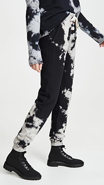 Sol Angeles Marble Joggers