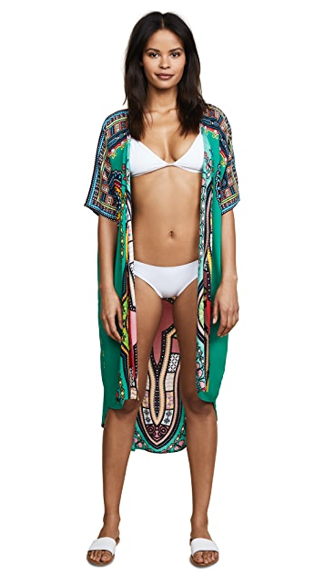 Soleil Bali Kimono