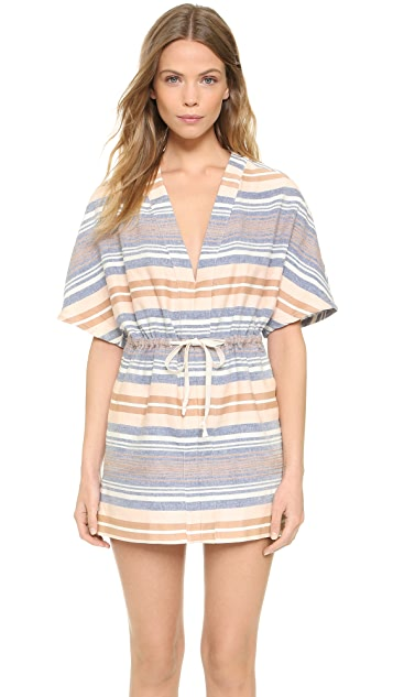 Solid & Striped The Cape Tunic