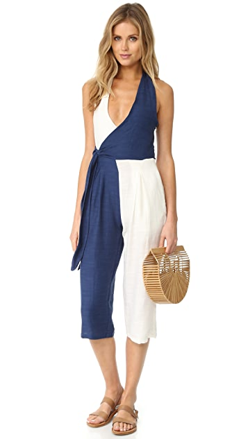 Solid & Striped The Camille Jumpsuit