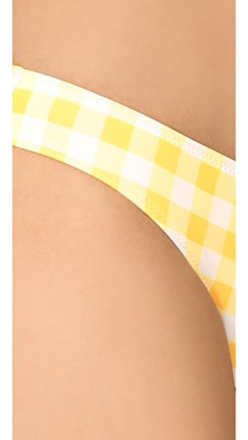Solid & Striped Elle Bikini Bottoms