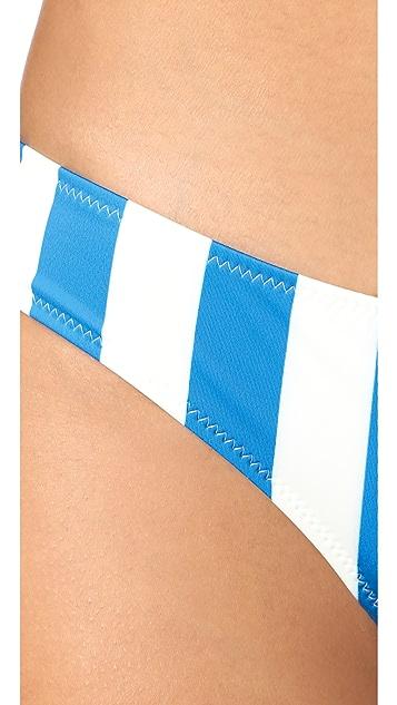 Solid & Striped The Elle Bikini Bottoms