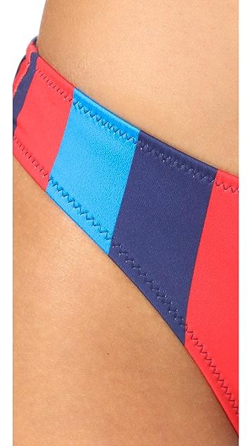 Solid & Striped The Olivia Bikini Bottoms