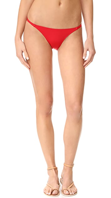 Solid & Striped The Morgan Bikini Bottoms