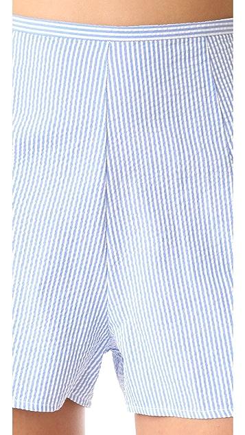 Solid & Striped x STAUD Cyprus Shorts