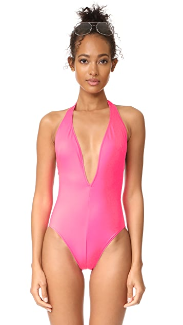 Solid & Striped The Willow One Piece