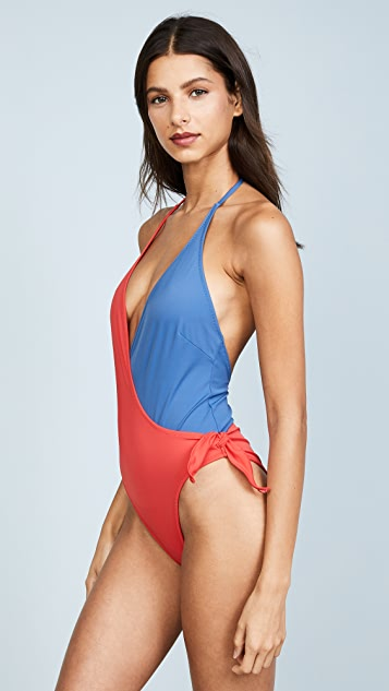Solid & Striped Matilde Swimsuit