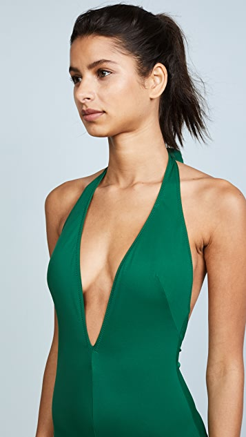 Solid & Striped The Willow One Piece Swimsuit