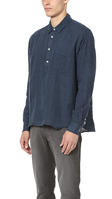 Solid & Striped The Popover Shirt