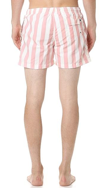 Solid & Striped The Classic LAS Brisas Stripe Trunks