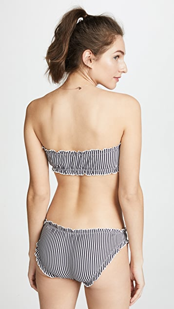 Solid & Striped Audrey Bikini Top