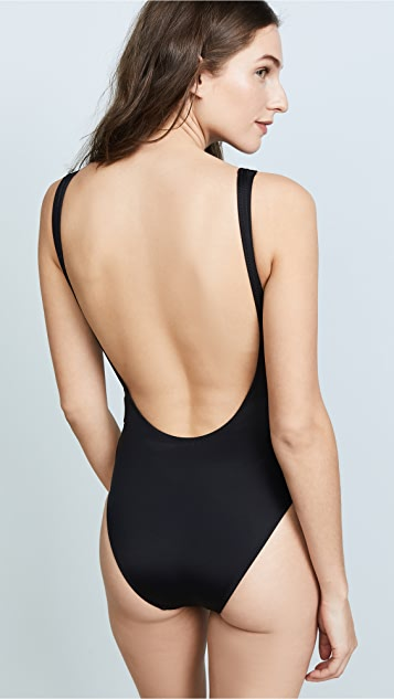 Solid & Striped Jennifer One Piece