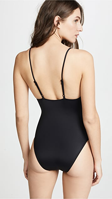 Solid & Striped Kelsey One Piece