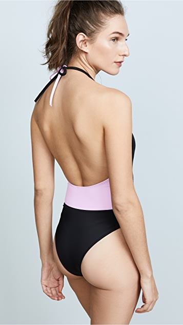 Solid & Striped Matilde One Piece