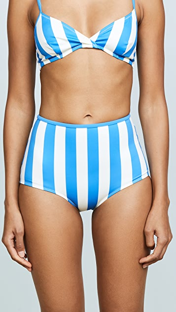 Solid & Striped Brigette Bikini Bottoms