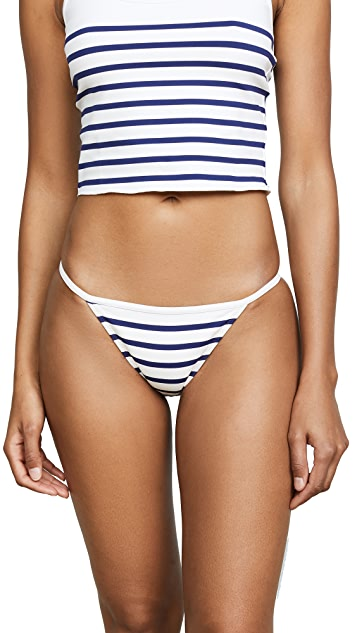 Solid & Striped The Nicole Bottoms