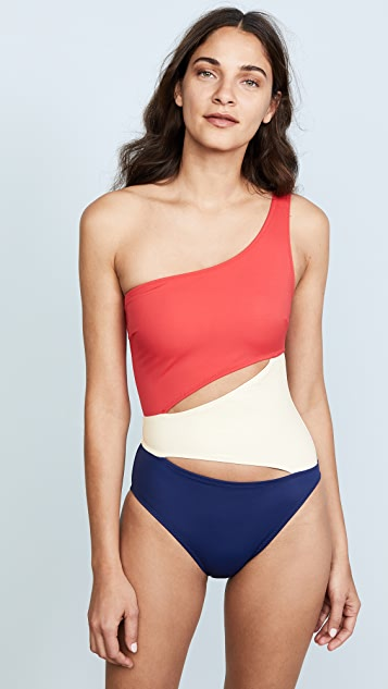 Solid & Striped Louise Swimsuit