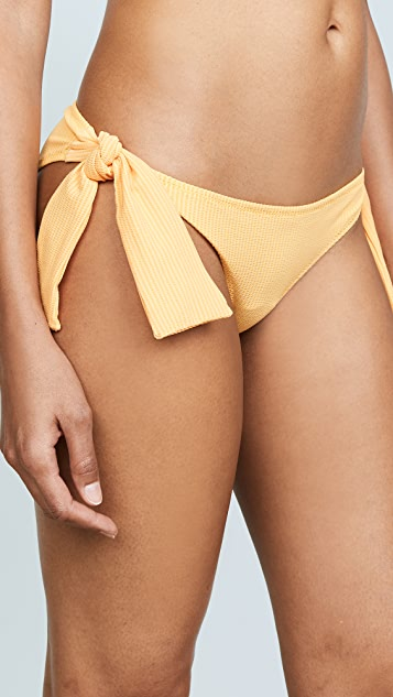 Solid & Striped The Mackenzie Bikini Bottoms