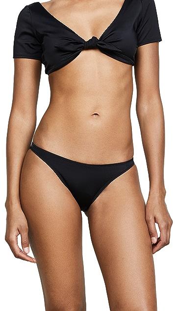 Solid & Striped Vanessa Bikini Bottoms