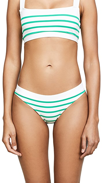 Solid & Striped Madison Bikini Bottoms
