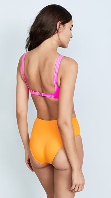 Solid & Striped Bailey Swimsuit