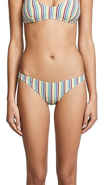 Solid & Striped Rachel Bikini Bottoms